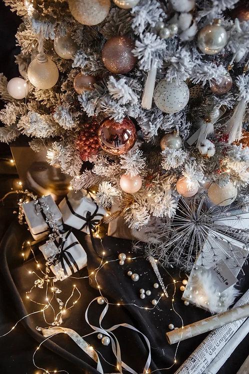 Декор новогодний елки
