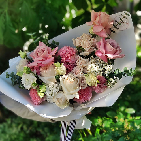 Sensuality flowers