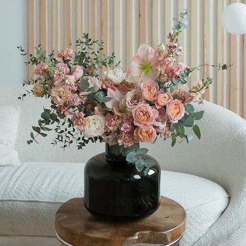 Букет «Peach blossom»