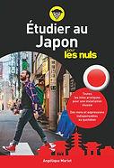 étudier japon pour nuls