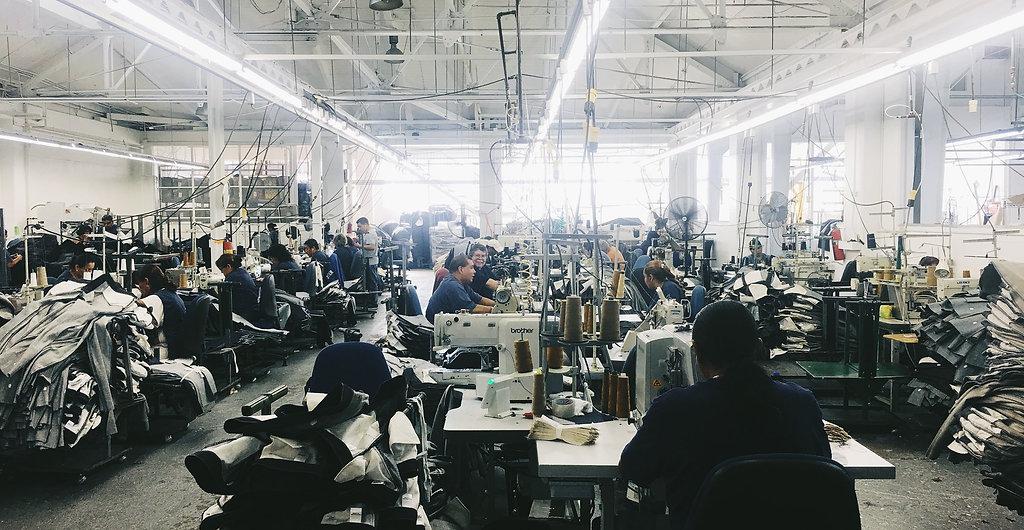 Small Batch Apparel Factory – Denim Jeans Manufacturer Los Angeles