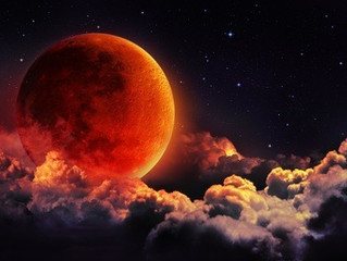 The Energy Exchange of a Lunar Eclipse