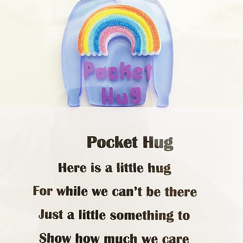 Pocket Hug