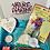 Thumbnail: Mum/ Mother Birthday Day, Letterbox Gift, Positivity Box, Love Heart