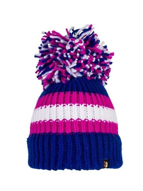 Cleethorpes Kisses - Big Bobble Hat Cleethorpes