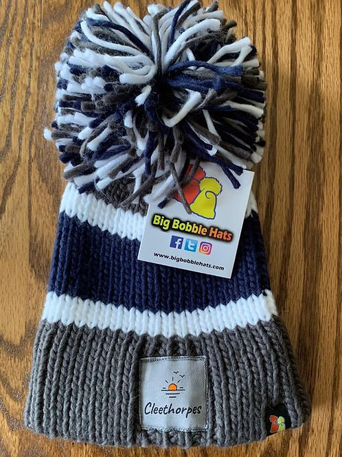 The Fort - Big Bobble Hat Cleethorpes
