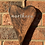 Thumbnail: Northern Rustic Heart 17cm Your Home Town, Lock Down Gift, Birthday Gift, Wooden