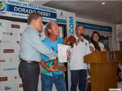 I Torneo de Pesca Dorado Derby 2013
