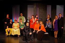 Company cast photo (2013)