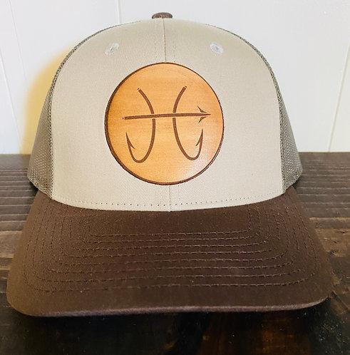 UpNorthOutdoors Logo Hat