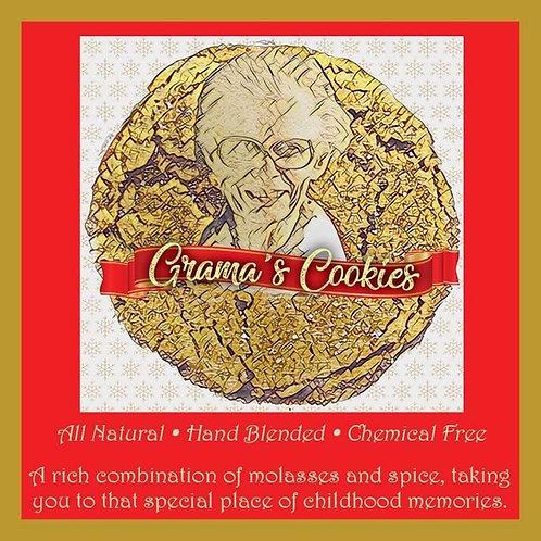 Grama's Cookies