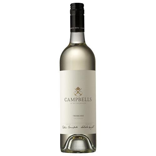 2019 Campbells Wines Trebbiano