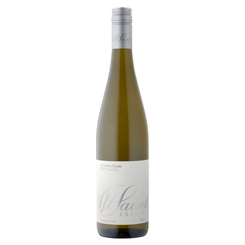 2021 All Saints Estate Riesling