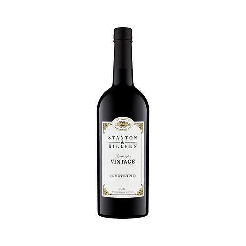 2018 Stanton & Killeen Wines Vintage Fortified