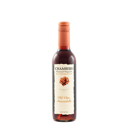 Chambers Rosewood Old Vine Muscadelle (Classic)