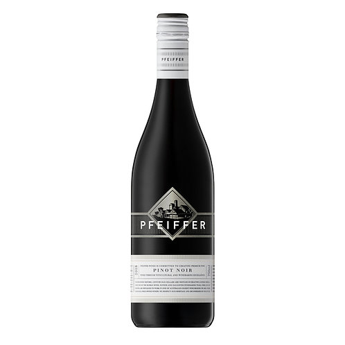 2018 Pfeiffer Wines Pinot Noir