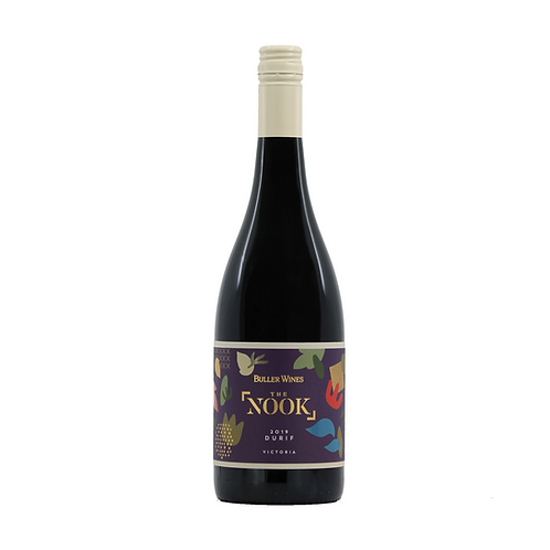 Buller Wines The Nook Durif