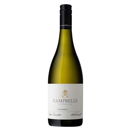 2019 Campbells Wines Chardonnay