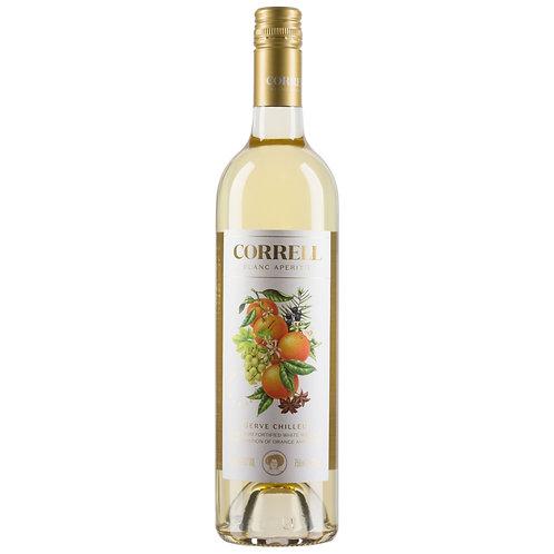 Jones Winery & Vineyard CORRELL Blanc Aperitif