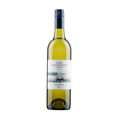 2017 Lake Moodemere Estate Chardonnay