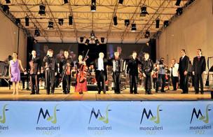 2010 Moncalieri Jazz Summer