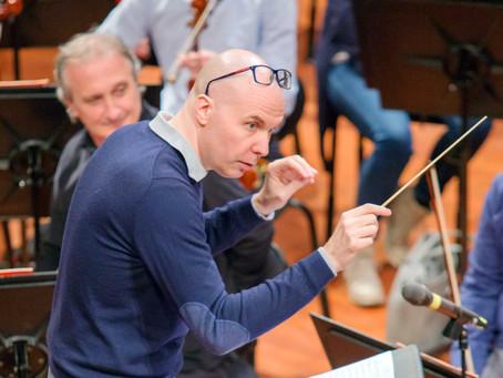 L'Orchestra Reale e Virtuale