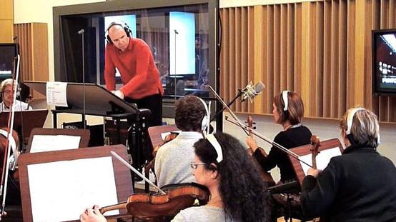 2011 Punto Rec Studios