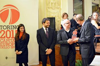 2015 Turin Celebration