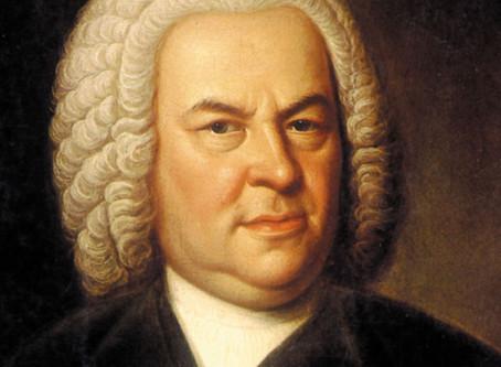 Bach Musica e Matematica