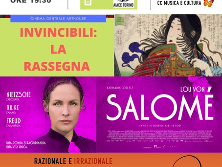 EsSENZA al Cinema d'Essai