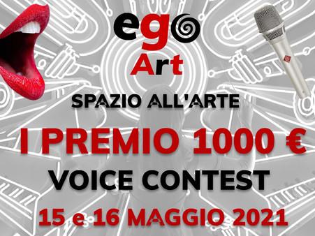 Ego Art - spazio all'arte