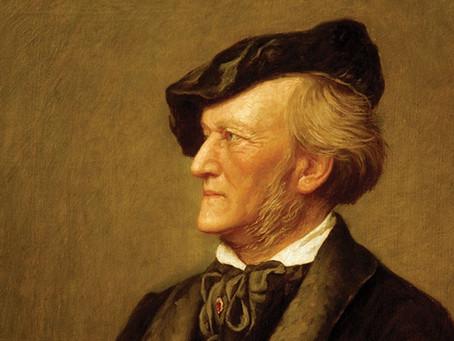 Wagner visionario - prima del cinema