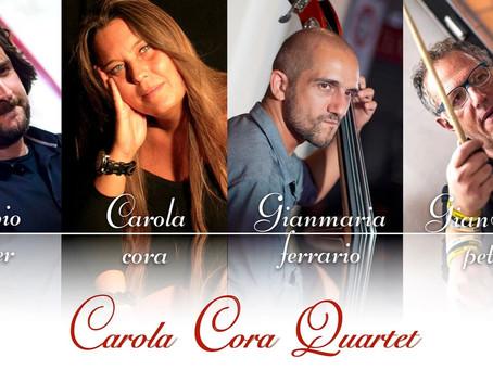 Carola Cora Quartet