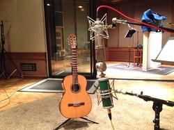 MidSide recording