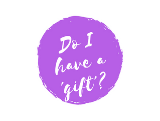 Intuitive Abilities Quiz- Do you have any of these 'gifts'?