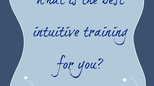 The Best Intuitive Training for You.