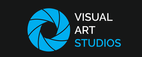 Visual Arts Logo-New-Inverted-background
