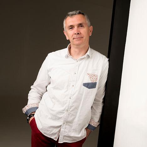 Christophe Marsaleix Hypnothérapeute certifie et recommandé par l 'ARCHE  Praticien a Hypnocentre49
