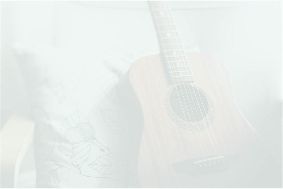Guitar for Music Therapy