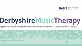 Derbyshire Music Therapy Launched