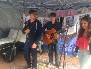 Derby Feste Preview Performance