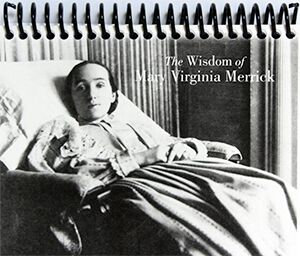 The Wisdom of Mary Virginia Merrick Calendar