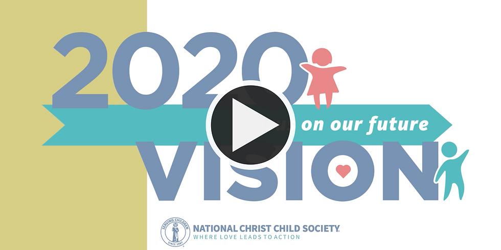 2020 Virtual Convention