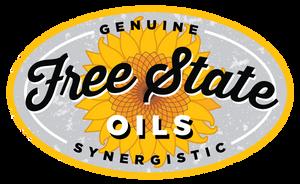 Free State Oils — Superior CBD Goods
