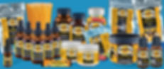 Free State Oils Body Care Product Line