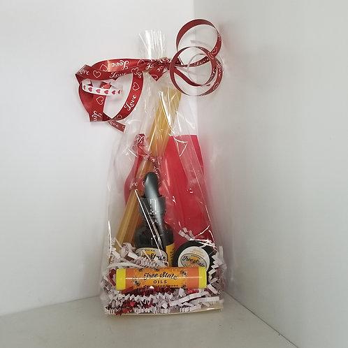 Valentine's Day CBD Gift Pack