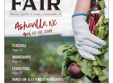 Mother Earth News Fair - North Carolina