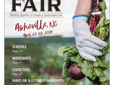 Mother Earth News Fair - North Carolina