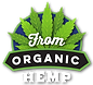 CBD Products from Organic Hemp