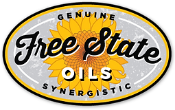 Free State Oils Superior CBD Goods
